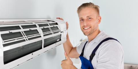 3 Ways Your HVAC System Will Benefit From a Service Appointment, Turner, Oregon