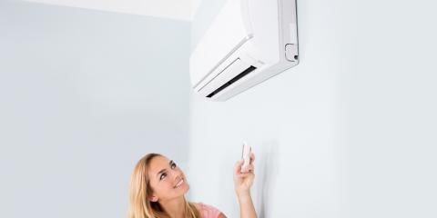 Instant Rebate on Select Mitsubishi Air Conditioning Units, Independence, Arkansas
