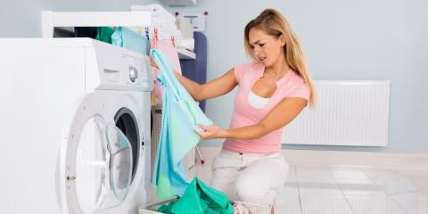 4 Tips for Getting Stains Out of Laundry, Southwest Arapahoe, Colorado