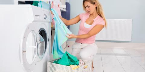 4 Reasons You May Need Dryer Repair , Delhi, Ohio
