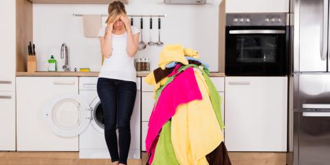 Wrinkled or Ripped Laundry? Jacksonville's Dryer Repair Experts Explain Common Causes , Jacksonville East, Florida