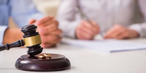 How Domestic Violence Charges Can Affect Child Custody, Ashtabula, Ohio