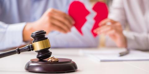 How a Divorce Lawyer Can Help You & Your Family, Jacksonville, Arkansas