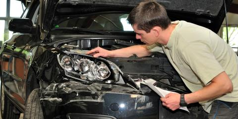 What You Should Know About Auto Frame Repair, Branson, Missouri
