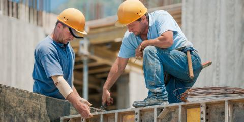 3 Types of Commercial Insurance Contractors Need, Golden, Colorado