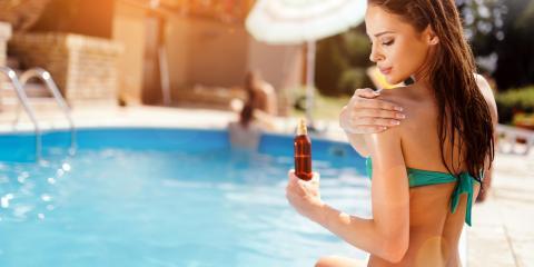Top 5 Sunless Spray Tan Tips, Chesterfield, Missouri