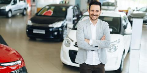 5 Car Dealership Terms You Should Know, Federal Way-Auburn, Washington