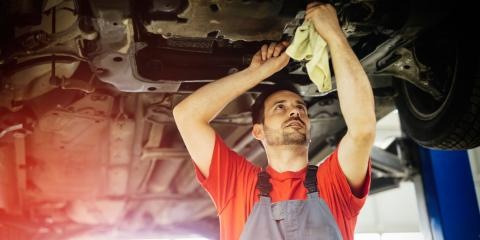 What to Do About a Transmission Leak, Honolulu, Hawaii
