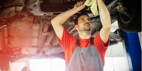 How to Maintain Your Vehicle's Transmission, Anchorage, Alaska