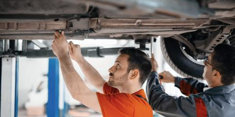 Need an Auto Tuneup? Leave These Maintenance Tasks to the Pros, Brooklyn, New York