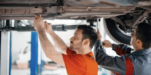 Vehicle Preventative Maintenance You Should Do Before Going on Vacation, La Crosse, Wisconsin