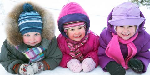 Fun After-Preschool Activities to Keep Your Child Engaged This Winter, Lincoln, Nebraska