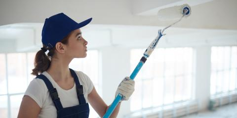 4 Characteristics to Look for in a Quality Painter, Greenhills, Ohio