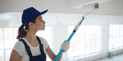 Do's & Don'ts of Preparing for Interior Painting Services, Wentzville, Missouri