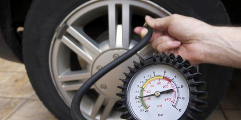 How Does the Summer Heat Affect Your Car Tires?, Florence, Kentucky