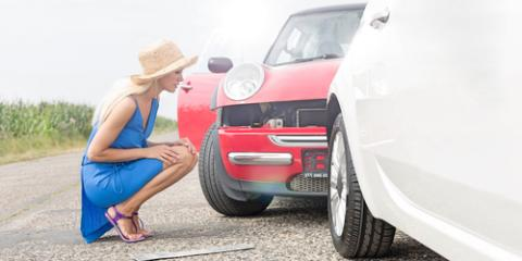 The 5 Crucial Steps to Take After an Auto Accident , French Island, Wisconsin
