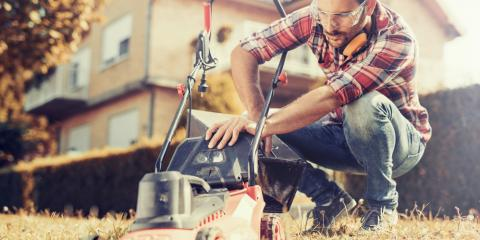 3 Reasons to Service Your Lawn Mower Before Spring, Winder, Georgia