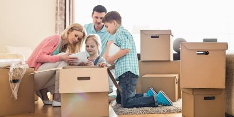 How Does Moving Impact Homeowners Insurance?, Canandaigua, New York