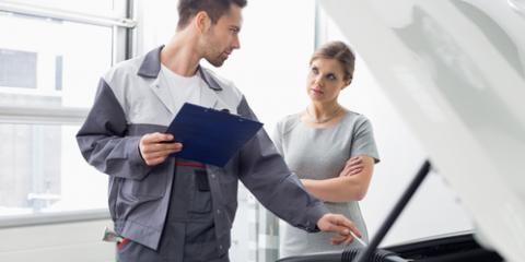 4 Reasons Why Collision Repair Estimates Differ From Shop to Shop, Dothan, Alabama