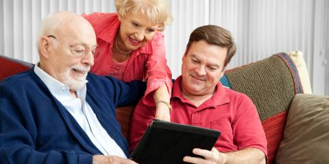 Is Help Available for Family Caregivers?, Jacksonville, Alabama