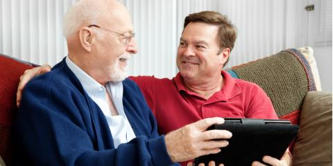 Assisted Living vs. Enhanced Care: Which is Right for My Senior Parent?, Greece, New York