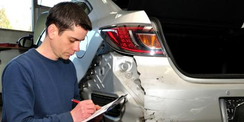 5 Key Steps to Take After a Car Accident, Randleman, North Carolina