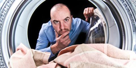 A Richmond Appliance Repairman Explains How to Handle Washing Machine Odors, Lexington-Fayette, Kentucky