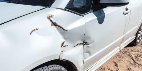 Dent Removal Experts Explain How Even Small Dents Can Lead to Rust, Baraboo, Wisconsin