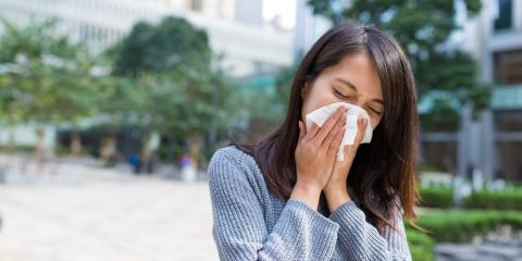 3 Effective Ways to Avoid Springtime Allergies, Thomasville, North Carolina