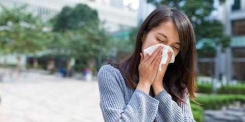 Should You Visit the Chiropractor for Your Allergies?, Wisconsin Rapids, Wisconsin