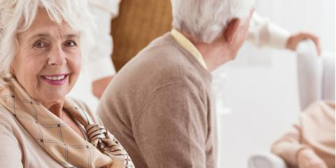 The Benefits of Moving Into Assisted Living Early, Greenville, Ohio
