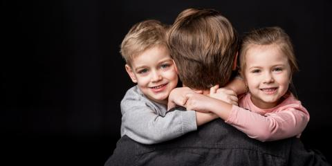 3 Things You Must Know About Legal Decision Making and Parenting Time, Bullhead City, Arizona
