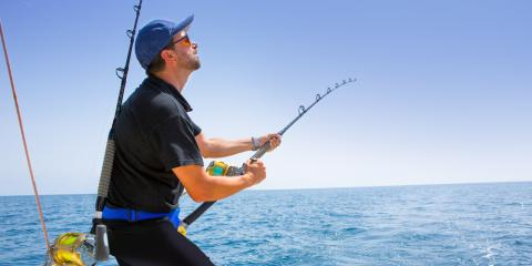 3 Tips on What to Wear When Fishing in Hawaii, Honolulu, Hawaii