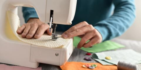 3 Tips for Keeping Your Bernina Sewing Machine Needles in Prime Condition, Montgomery, Ohio