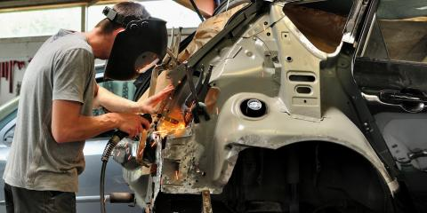 Need Collision Repair? Ask Your Auto Body Shop These 5 Questions First, Jefferson, Georgia