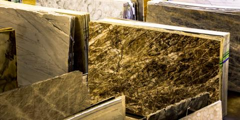Cabinet Company Gives Tips on How to Incorporate Stones in Remodeling, New Britain, Connecticut