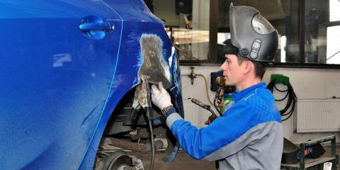 5 Questions to Ask When Looking for an Auto Body Shop, La Crosse, Wisconsin
