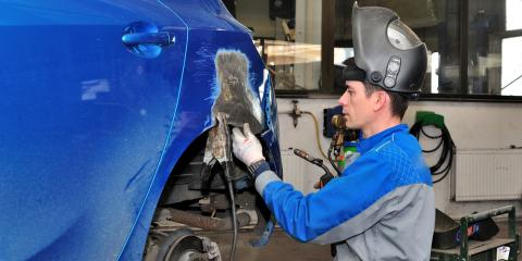 Auto Body Repair Experts List 5 Projects to Help You Sell Your Car Faster, Covington, Kentucky