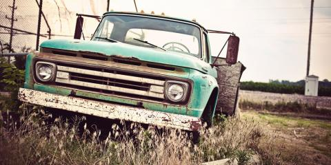 3 Tips For Preparing Your Junk Car For the Salvage Yard, Anchorage, Alaska