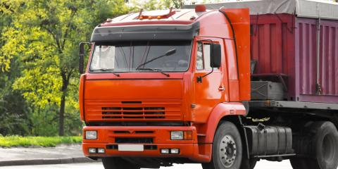 3 Types of Commercial Truck Services Goodyear Motors Will Help With, Lodi, New Jersey