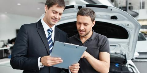 4 Tips for Buying a Car With Bad Credit, Melville, New York