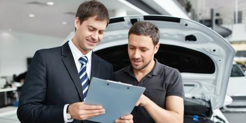 3 Items That Need to Be on Your Used Car Checklist, Dothan, Alabama