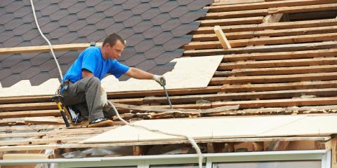 4 Questions Every Homeowner Should Ask When Hiring a Roofing Company, McMinnville, Tennessee