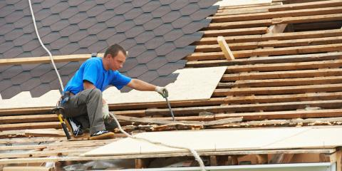 How to Decide Between Metal & Asphalt Roofing, Wisconsin Rapids, Wisconsin