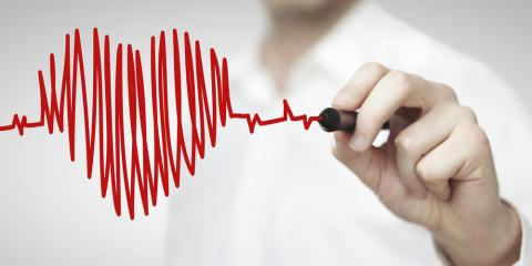 5 Bad Habits That Can Impact Heart Health, Rochelle Park, New Jersey