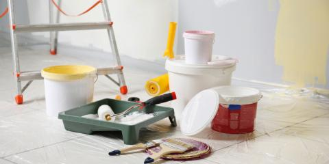 3 Ways to Prepare Your House for Painting Services, Nelson-Tate-Marble Hill, Georgia