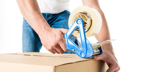 Here's Why You Need Professional Packing Services for Your Next Move, Crossville, Tennessee