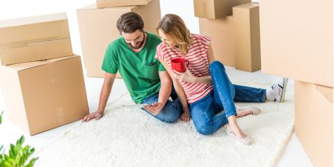 3 Easy Tips to Take Care of Your New Carpet, Dayton, Ohio