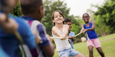 3 Ways Summer Camp Will Enhance Your Child's Social Skills , Creve Coeur, Missouri