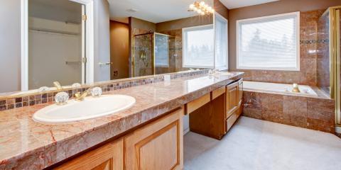 3 Benefits of Using Quartz in the Bathroom, Brighton, New York